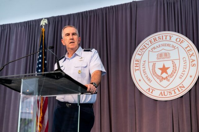 The University of Texas at Austin - Staff Force Personnel Services